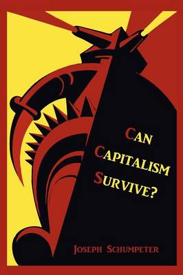 Can Capitalism Survive? (Paperback)