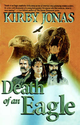 Death of an Eagle (Paperback)