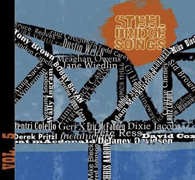 Steel Bridge Songs (CD-Audio)