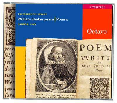 Poems (CD-ROM)