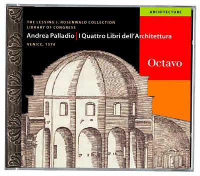 I Quattro Libri Dell'architettara (CD-ROM)