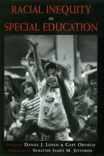 Racial Inequity in Special Education (Paperback)