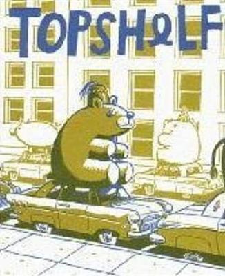 Top Shelf on Parade (Paperback)