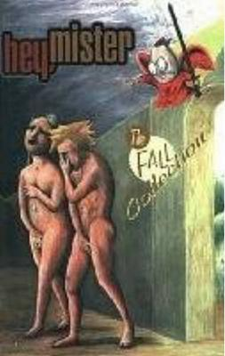 Hey, Mister The Fall Collection (Paperback)