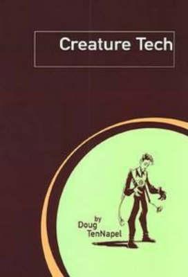 Creature Tech (Paperback)