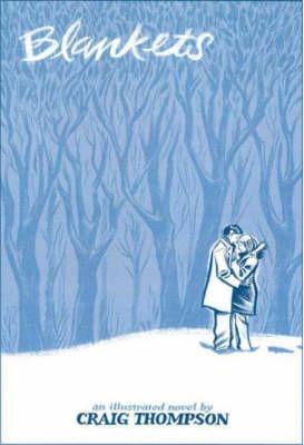 Blankets (Paperback)