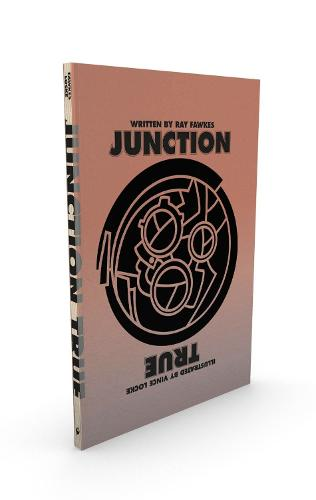 Junction True (Paperback)