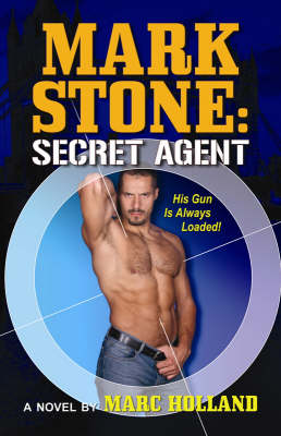 Mark Stone: Secret Agent (Paperback)