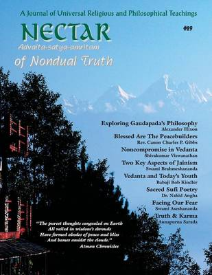 Nectar of Non-Dual Truth #29 (Paperback)