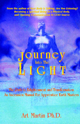 Journey Into the Light (Paperback)