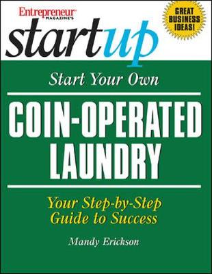 Start Your Own Coin-Operated Laundry (Paperback)