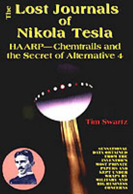 The Lost Journals of Nikola Tesla (Paperback)