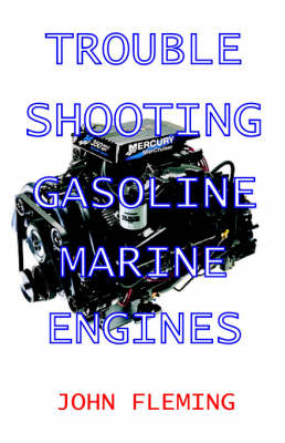 Troubleshooting Gasoline Marine Engines (Paperback)