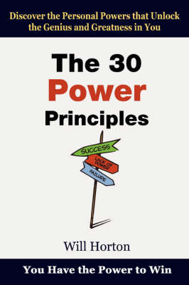 The 30 Power Principles (Paperback)