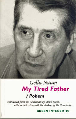 My Tired Father (Paperback)