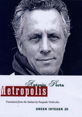 Metropolis (Paperback)