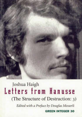 Letters From Hanusse: The Structure of Destruction 3 (Paperback)