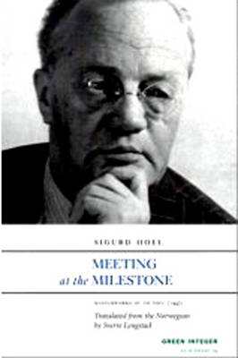 Meeting At The Milestone (Paperback)