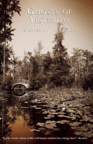 Ghosts of Yesterday (Hardback)
