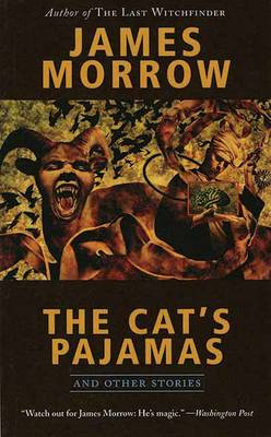 The Cats Pajamas and Other Stories (Hardback)