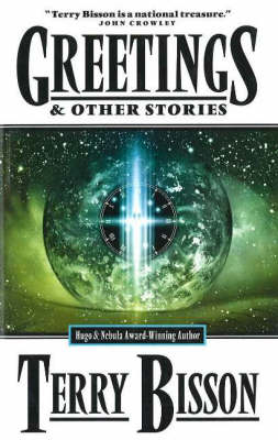Greetings: And Other Stories (Hardback)