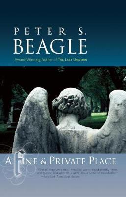 A Fine & Private Place (Paperback)