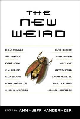 The New Weird (Paperback)