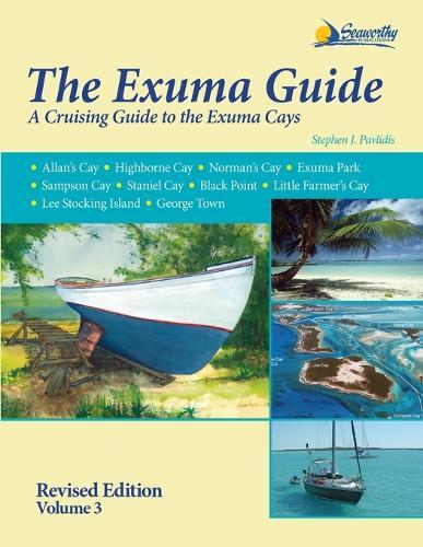 The Exuma Guide (Paperback)