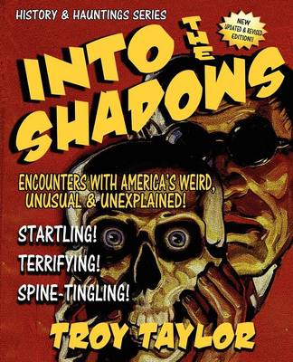 Into the Shadows (Paperback)