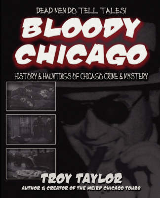 Bloody Chicago (Paperback)