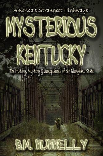 Mysterious Kentucky (Paperback)