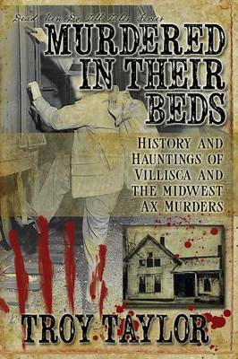 Murdered in Their Beds (Paperback)