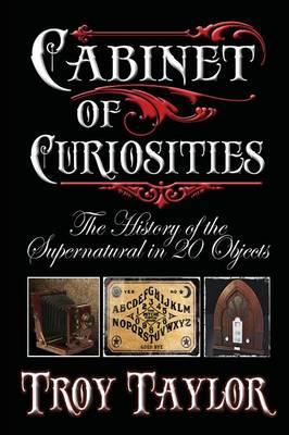Cabinet of Curiosities (Paperback)