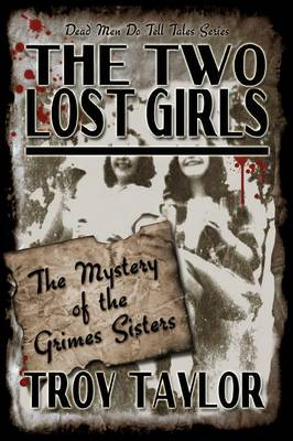 The Two Lost Girls (Paperback)