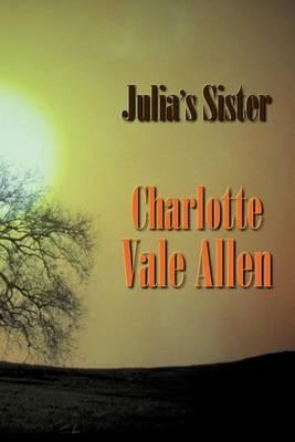 Julia's Sister (Paperback)