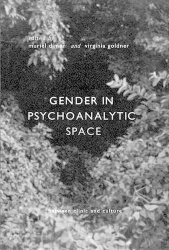 Gender in Psychoanalytic Space: Between Clinic and Culture (Hardback)