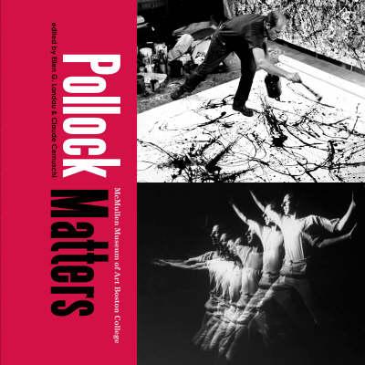 Pollock Matters (Paperback)