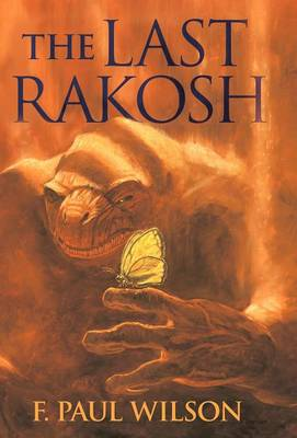 The Last Rakosh: A Repairman Jack Tale (Hardback)