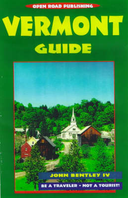 Vermont Guide (Paperback)