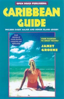 Caribbean Guide (Paperback)