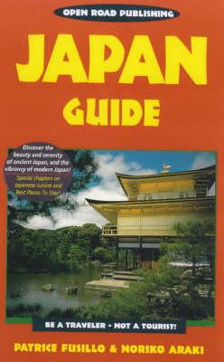 Japan Guide (Paperback)