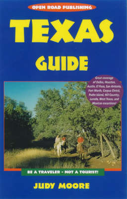 Texas Guide (Paperback)