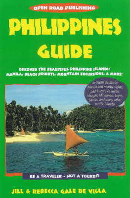Philippines Guide (Paperback)