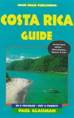 Costa Rica Guide (Paperback)