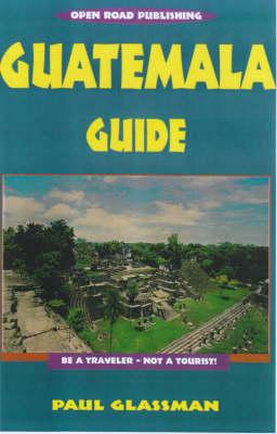Guatemala Guide (Paperback)