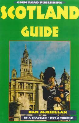 Scotland Guide (Paperback)