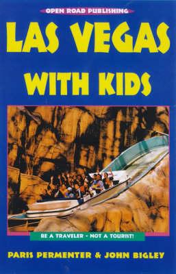 Las Vegas with Kids - With kids (Paperback)