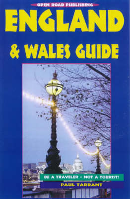 England and Wales Guide (Paperback)