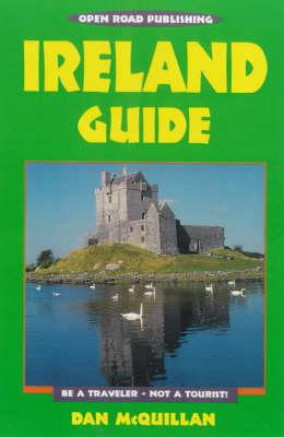 Ireland Guide (Paperback)