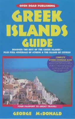 Greek Islands Guide (Paperback)